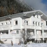 Saffretta Ferienwohnungen, Ischgl