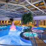 V Spa & Conference Hotel, Tartu