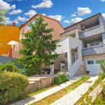 Apartments Nadija 1366,  Pula