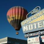 Monterey Non Smokers Motel Old Town, Albuquerque