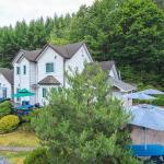 Green Hill Pension, Pyeongchang