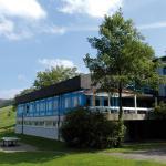 St. Gallen Youth Hostel, St. Gallen