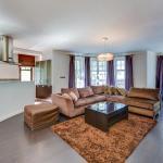 Top Apartments - Purpurowy Sen,  Sopot