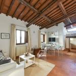 La Petite Halldis Apartment, Florence