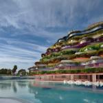 Las Boas, Ibiza Town