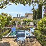 –Villa Chemin de Montrouge, Cannes