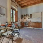 Modigliani Halldis Apartment,  Florence