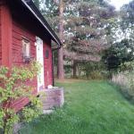 Kilsborgs Gård - Cottage,  Svanskog