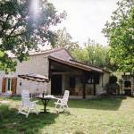 Maison de vacances - MAUROUX, Mauroux