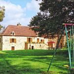 Maison de vacances - VILLEFRANCHE-DU-PÉRIGORD, Villefranche-du-Périgord