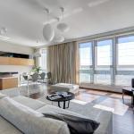 20th Floor Beautiful Sea Towers,  Gdynia