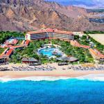 Fujairah Rotana Resort & Spa - Al Aqah Beach, Al Aqah