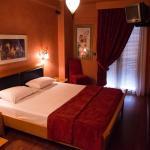 Alfa Hotel, Piraeus