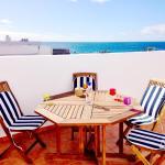 Sea View & Flavor El Cotillo, Cotillo