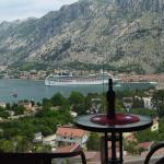 MK Apartment, Kotor