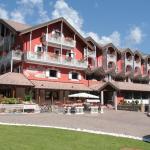 Hotel La Bussola, Andalo