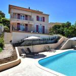 Villa Roca, Les Issambres