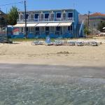 Blue Coast Beachfront Studios,  Laganas