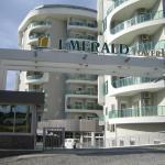 Emerald Towers Residence,  Avsallar