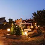 Villa Giuggiolaia,  Gambassi Terme