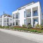 Villa Antje - Ferienwohnung 04,  Göhren
