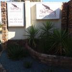 Skietberg Lodge, Colesberg