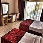 Calipso Beach Turunc Hotel - All Inclusive, Turunc