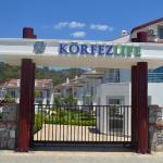 Korfez Life Apartments, Fethiye