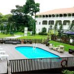 Raintr33 Hotel Singapore, Singapore