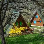 Mountain Chalets Tara, Popovići