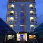 Thanh Phat Hotel, Dũ Lộc
