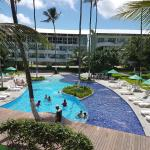 RESORT ANCORAR FLAT 6102, Porto De Galinhas