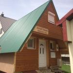 Gagovic Apartman, Žabljak