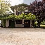 Villa Glicine,  Pozzolengo