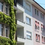 rent a home Schweizergasse, Basel
