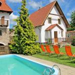 Haus Vanova (100),  Dubovice