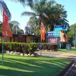 Photos de l'hôtel: Motel Oasis, Kingaroy