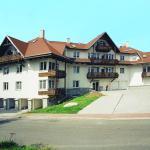 Harrachov Appartementanl. (130), Harrachov
