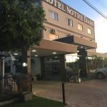 Hotel Notre Dame, Luis Eduardo Magalhaes