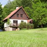 Haus Kubalkova (100), Trutnov