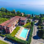 Hotel Oliveto, Desenzano del Garda