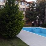 Chaika 88 Apartment, Sunny Beach