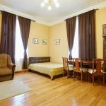 Apartment on neberezhnaya kanala Griboyedova 2,  Saint Petersburg