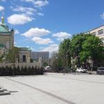 Hostel on 1-ya Bukhvostova, Moscow