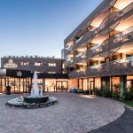 Hotel Rosengarten (Schenna Resort),  Schenna