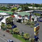 Midtown Motor Inn, Whanganui
