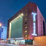 Raintree Rolla Hotel, Dubai