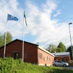 Flygplatshotellet, Landvetter