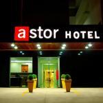 Hotel Pictures: Astor Hotel, Bauru