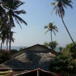 Goamazing Hostel, Anjuna